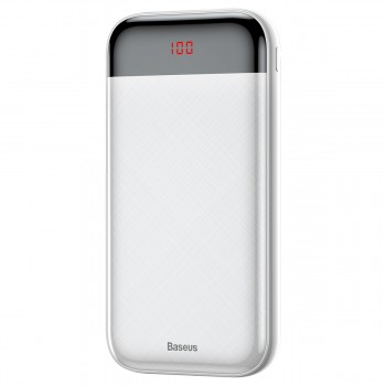 Power bank Baseus Mini Cu Digital Display 20000mAh PD