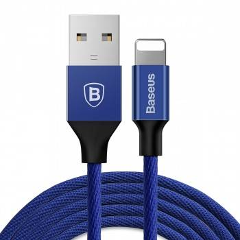 Kabel USB Lightning Baseus Yiven 120cm